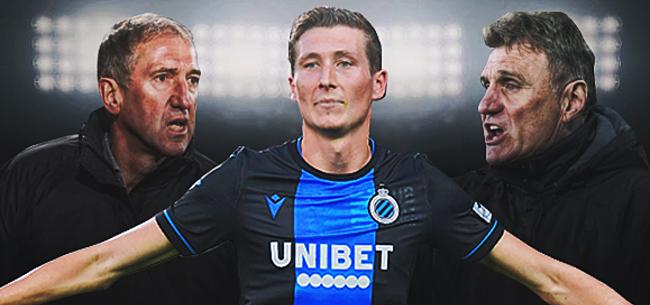 Foto: Waarom Hans Vanaken een sieraad is voor het Belgische voetbal