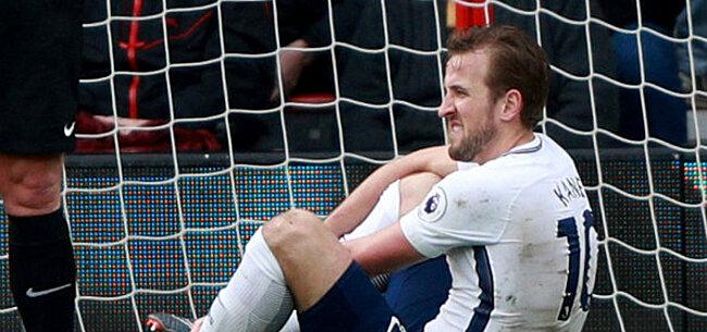 Foto: Tottenham geeft uitsluitsel over afwezigheid van Kane