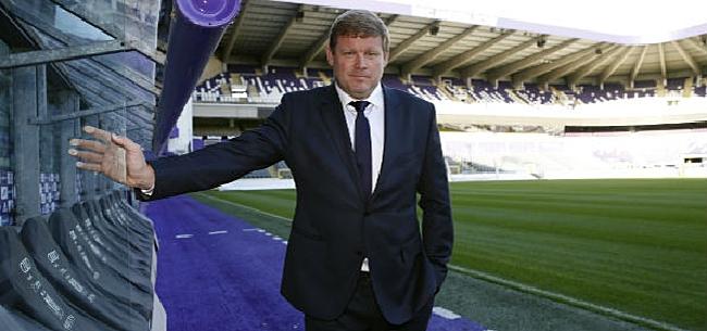 Foto: UPDATE: 'Anderlecht heeft zijn assistenten beet'
