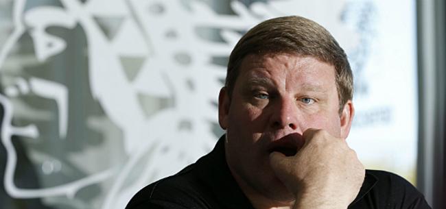 Foto: 'AA Gent ontbindt het contract van teleurstellende verdediger'