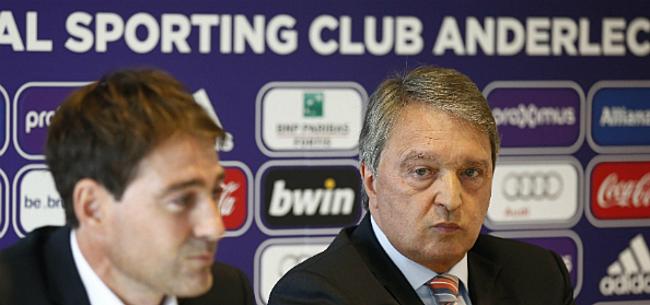 Foto: Huiswerk van Anderlecht is nog niet af: Weiler vraagt versterking op deze posities