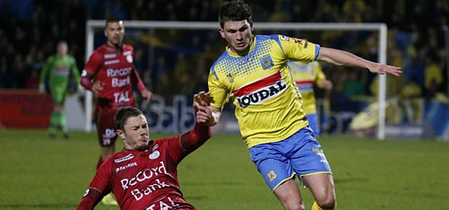 Foto: OFFICIEEL: Lommel United vindt versterking bij Westerlo
