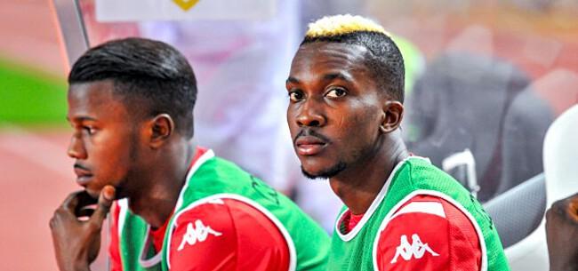 Foto: 'Onyekuru vertrekt na zes maanden alweer bij AS Monaco'
