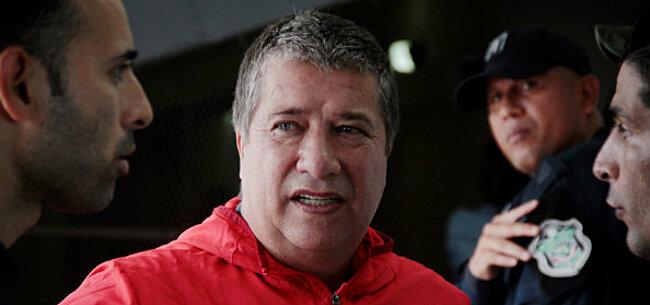 Foto: Panamese bondscoach heeft oordeel over Rode Duivels al klaar