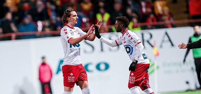 Foto: 'KV Kortrijk ziet aanvaller naar de Ligue 1 trekken'