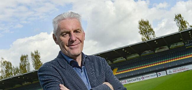 Foto: 'Twee Belgische trainers willen graag trainer worden van KV Oostende'
