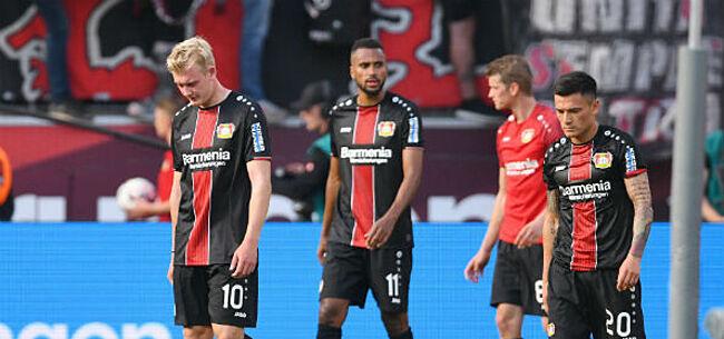 Foto: 'Leverkusen wil uitpakken met twee ex-spelers van Anderlecht'