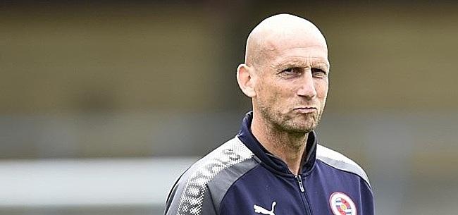 Foto: 'Jaap Stam per direct aan de slag bij nieuwe club'
