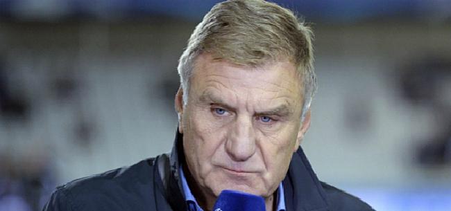 Foto: Ceulemans kiest tussen Club en Genk: