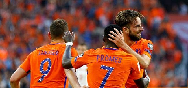Foto: Ajax heeft toptransfer beet en bevestigt komst Nederlands international