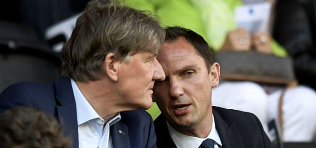 Foto: Janssens geeft duidelijke hint over transfer Pozuelo