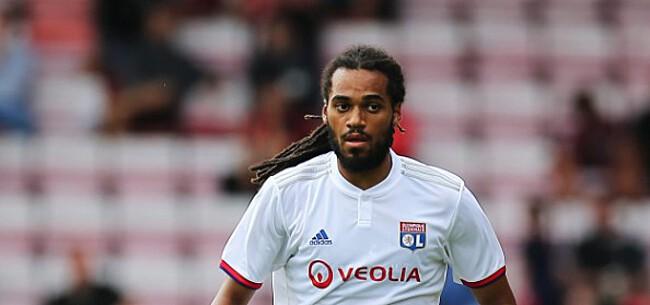 Foto: Denayer kent zijn nieuwe trainer bij Olympique Lyon