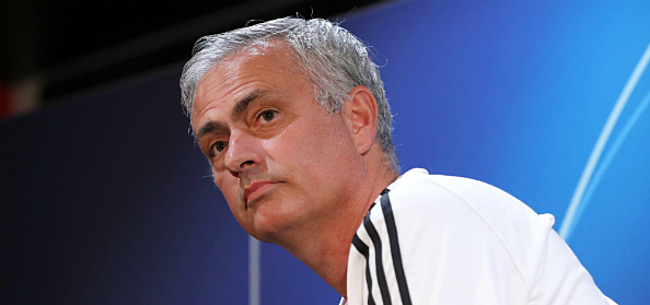 Foto: 'Topdeal voor Mourinho: enorme bonussen in het verschiet'
