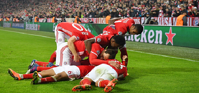 Foto: Dit keer is het aan Bayern: 'Rekordmeister legt 100 miljoen op tafel'