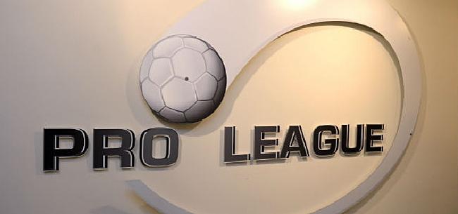 Foto: Pro League neemt belangrijke beslissing omtrent videoref