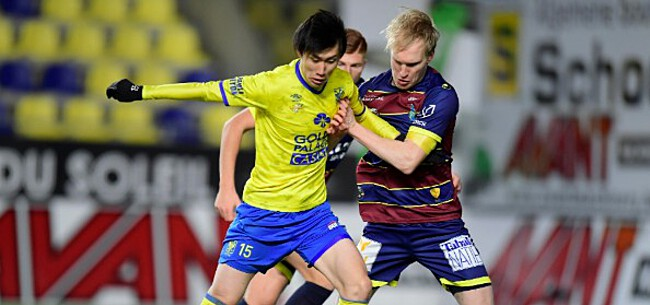 Foto: 'STVV ziet Kamada naar Duitsland vertrekken, deal met Westerlo nakende'
