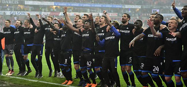 Foto: 'Club Brugge maakt nadrukkelijk werk van nieuwe winger'