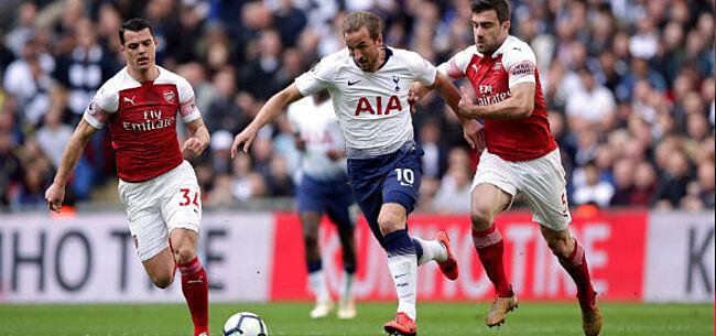 Foto: Liverpool moet na Vertonghen ook Kane vrezen in CL-finale