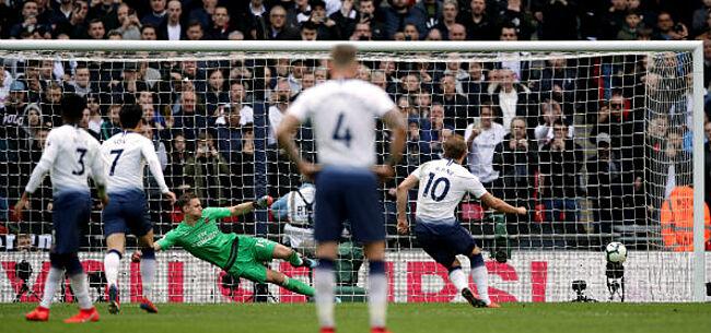 Foto: 'Tottenham herbouwt elftal met Rode Duivel als spilfiguur'