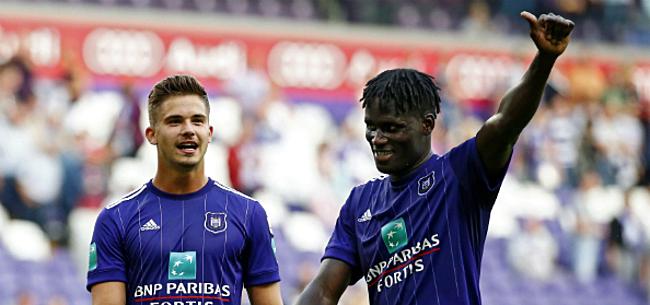 Foto: Blijft WK-ganger dan toch bij Anderlecht?