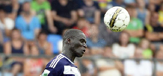Foto: Kara raadde Rode Duivel transfer naar Anderlecht af