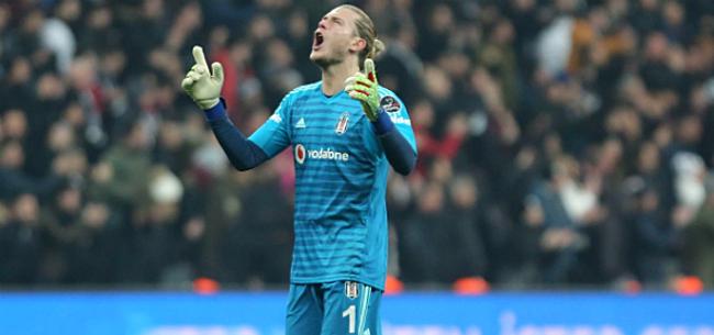 Foto: 'Besiktas neemt definitieve beslissing omtrent Anderlecht-target'