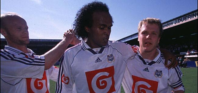 Foto: RETRO: Anderlecht kende 20 jaar geleden ook een horrorjaar (VIDEO)
