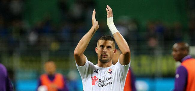 Foto: 'Grote transferdomper dreigt voor Mirallas'