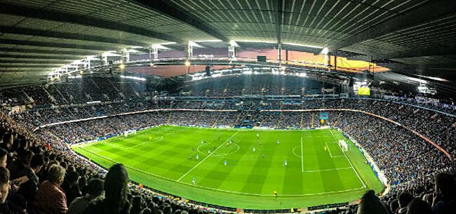 Foto: City-directeur haalt keihard uit naar UEFA:
