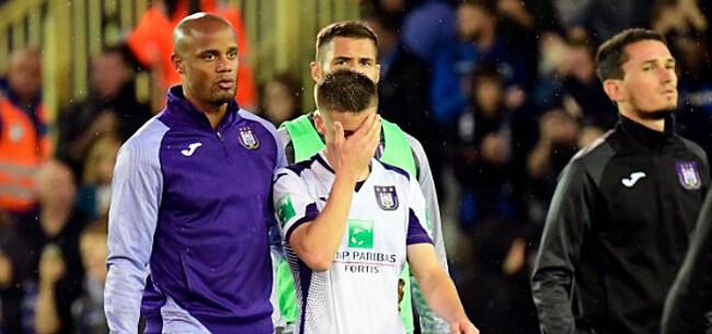 Foto: 'Situatie stilaan zorgwekkend: Anderlecht verloochent eigen filosofie'