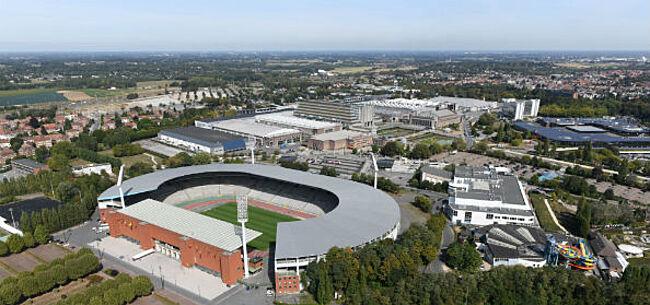 Foto: Stekker definitief uit nieuw nationaal stadion getrokken