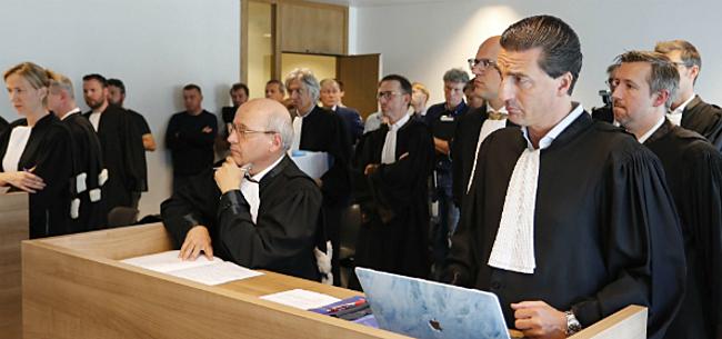 Foto: KV Mechelen wil KBVB-onderzoek op 5 manieren dwarsbomen