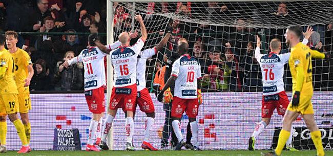 Foto: 'KV Kortrijk aast op speler van PSG'
