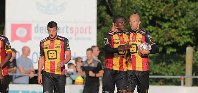 Foto: OFFICIEEL: KV Mechelen laat bekende naam vertrekken
