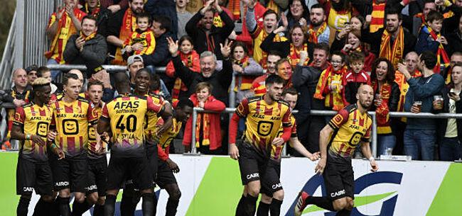 Foto: OFFICIEEL: KV Mechelen-speler gaat het in Italië proberen