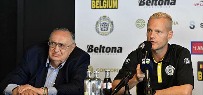 Foto: Sluit de transfermarkt in België volgend seizoen een pak vroeger?