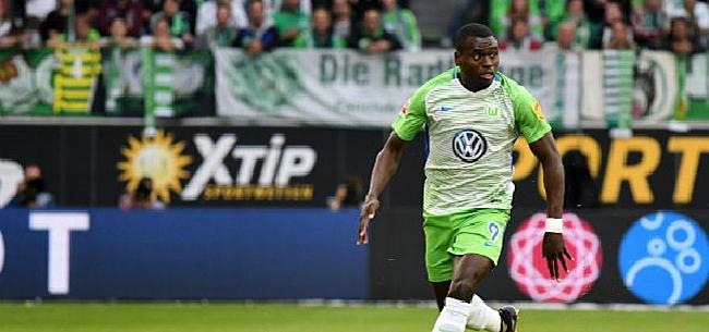 Foto: 'Anderlecht onderneemt actie in dossier Dimata'
