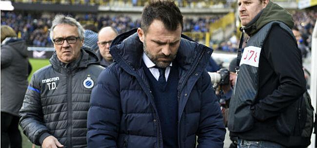 Foto: 'Club moet ingrijpen na nieuw conflict tussen Leko en sterkhouder'