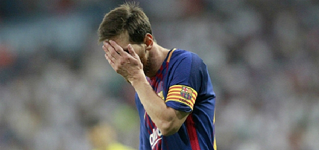 Foto: Messi en co zwaar geschokt na Ramblas-drama