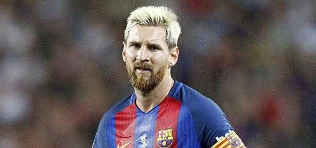 Foto: Waanzin: Truitje van FC Barcelona of Chelsea dragen, levert je tachtig zweepslagen op (!)