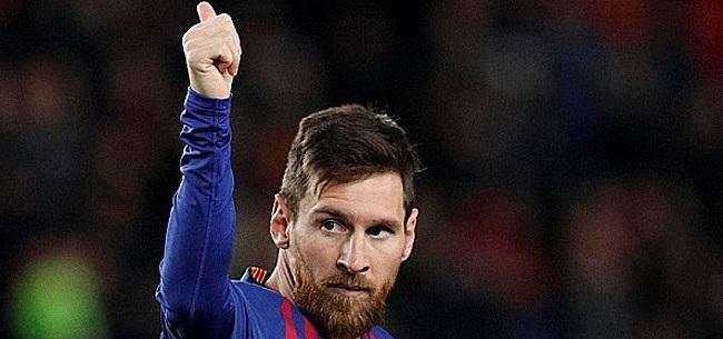 Foto: 'Barça haalt transferplan voor Rode Duivel vanonder het stof'