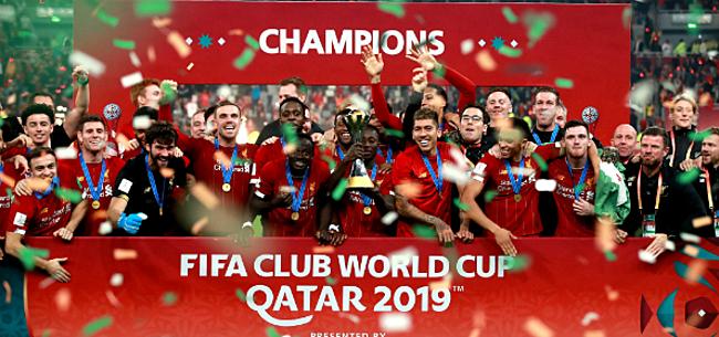 Foto: 'WK voor clubs breidt uit: Europa levert acht (!) teams af'
