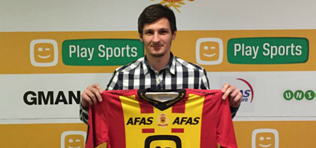 Foto: KV Mechelen geeft duiding bij grote activiteit op transferdeadline