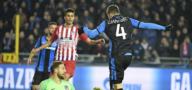 Foto: 'Bankzitter Club Brugge kan transfer naar topclub maken'