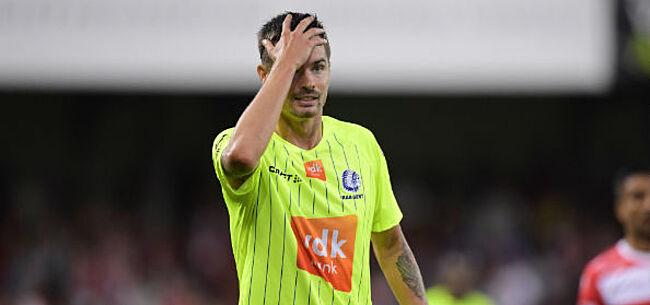 Foto: 'Lustig kan nieuwe transfer realiseren'