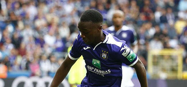 Foto: 'Lutonda verkoos RKC boven Belgische club'