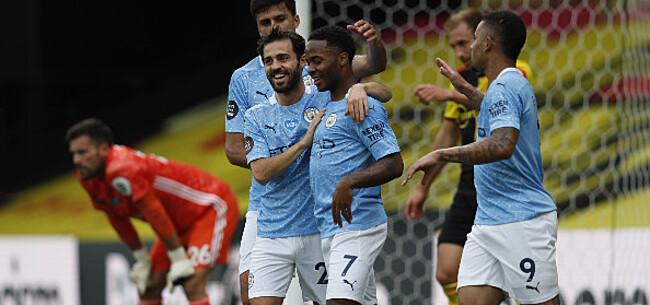 Foto: 'Man City heeft eerste grote aanwinst voor volgend seizoen beet'