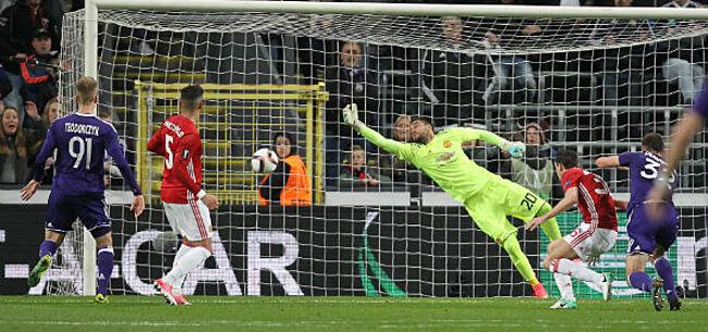 Foto: 'Anderlecht en Man Utd azen op jonge flankaanvaller'