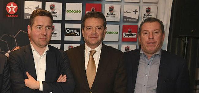 Foto: AA Gent en RSCA koning van de transfermarkt, Club grootste verliezer