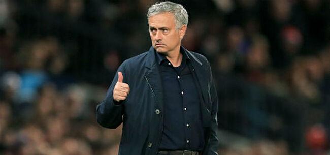 Foto: 'Mourinho wil oude bekende voor 56 miljoen terughalen'
